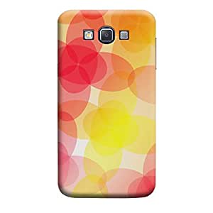 CaseLite Premium Printed Mobile Back Case Cover With Full protection For Samsung A7 (Designer Case)