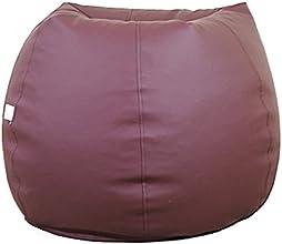Orka XXL Bean Bag Cover - Brown