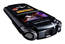 Olympus LS-20M PCM Recorder (96 kHz/24 Bit, Full HD Video 1920x1080p) ab 239,- Euro inkl. Versand