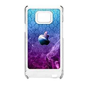 Instyler DIGITAL PRINTED BACK COVER FOR SAMSUNG GALAXY S-2