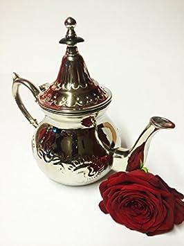orientalische marokkanische marokko kanne zuhra gross da275. Black Bedroom Furniture Sets. Home Design Ideas