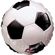 Soccer 18in Balloon