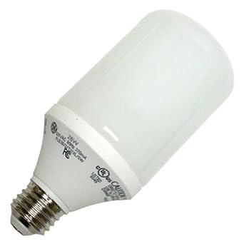 ge 89636 fle26 2 t21xl bullet screw base compact fluorescent light. Black Bedroom Furniture Sets. Home Design Ideas