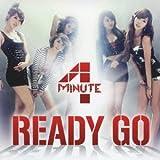 READY GO(初回限定盤A)
