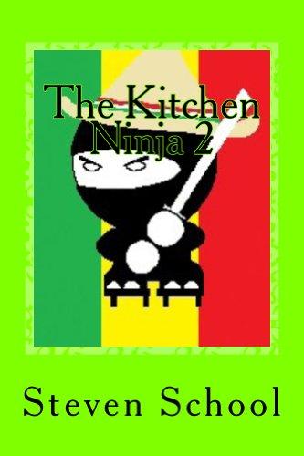 Kitchen Ninja Recipes