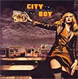 Young Men Gone West / Book Early By City Boy (1998-04-07)