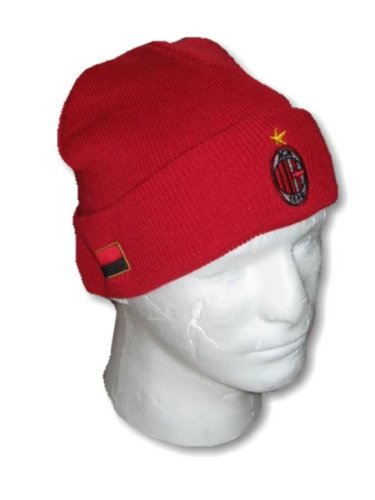 AC MILAN WOOLY: RED