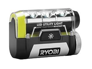 Ryobi TEK4 Utility Light