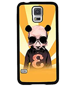Fuson 2D Printed Designer back case cover for Samsung Galaxy S5 Mini - D4585