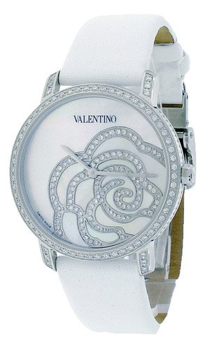 Valentino Diamond Rose Lady's Watch V41SBQ9191SS001