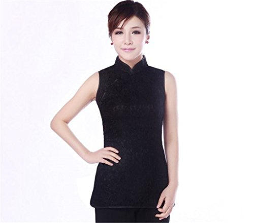 shanghai-story-chinese-lace-blouse-for-women-cheongsam-top-tang-shirt-2xl-black