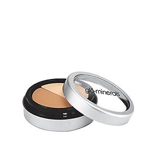Glo Minerals Concealer Under-eye, Golden, .11 Ounce