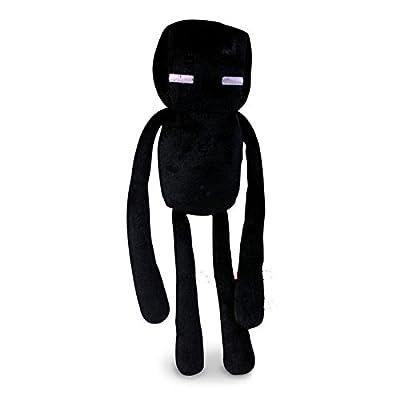 26cm Minecraft Enderman Plush toys Doll Even Cooly JJ Steve Dolls Classic Dolls Stuffed Animals Toys Gift For Children