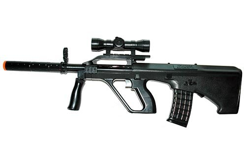 Steyr Aug 77 Assault Rifle   Guns Discount By Amazon