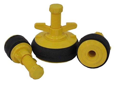 Sumner manufacturing nylon expansion plug kit