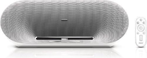 PHILIPS Fidelio/フィデリオ 【書棚に収まるサイズとデザイン】ドッキングスピーカー DS8500