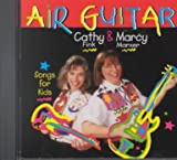 Air Guitar: Songs for Kids
