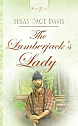 Lumberjack's Lady (Truly Yours Digital Editions Book 756)