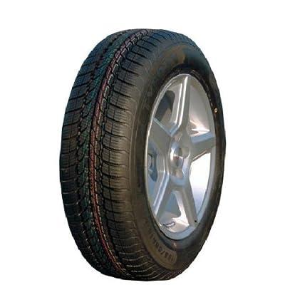 TYFOON 05736003 ALLSEASON 1 175/65 R13 80T Ganzjahresreifen (Kraftstoffeffizienz F; Nasshaftung E; Externes Rollgeräusch 2 (70 dB)) von Tyfoon auf Reifen Onlineshop