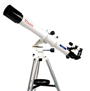 Vixen 2602mini A70Lf Telescope and Mini Porta Mount
