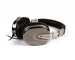 Ultrasone Edition 8 S-Logic Plus  Natural Surround Sound Professional Headphone