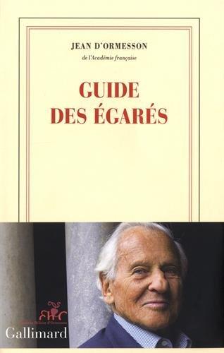 Guide des egares