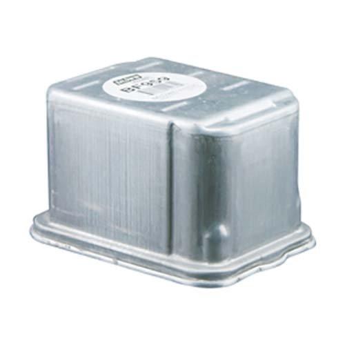 Dual Stage Box Style Metal Fuel Filter BF959 John Deere Allis Chalmers Gleaner 9650 9400 7720 4050 4250 9600 9500 4450 9610 9550 9510 6620 4455 4650 4850 4255 4055 4755 4955 8820 4560 4760 9750 4960
