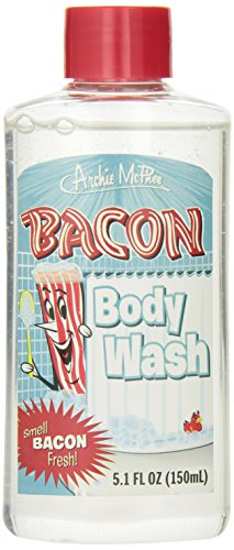Accoutrements Bacon Body Wash