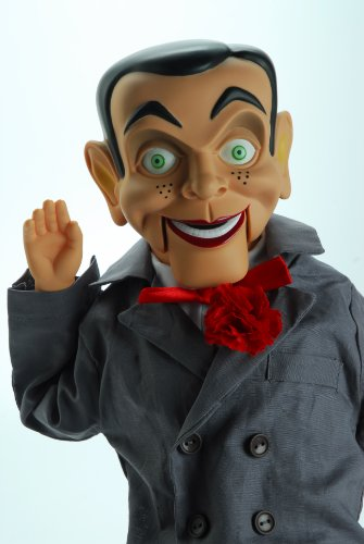 Image Result For Goosebumps Slappy Toy