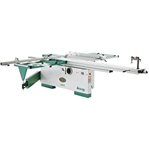 grizzly g1023 table saw reviews