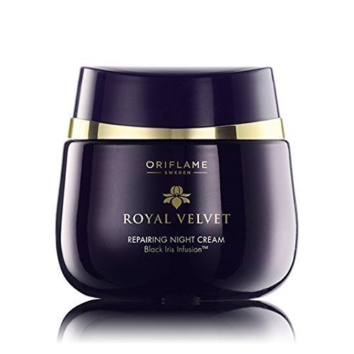 oriflame-royal-velvet-repairing-night-cream-expedited-international-delivery-by-usps-fedex-