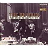 The Beatles - rare photos & interview CD vol. 1