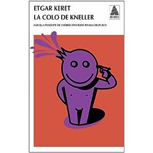La colo de Kneller babel 1074