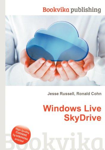 Windows Live SkyDrive