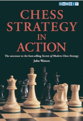 Essential Chess Strategy and Tactics - thesprucecrafts.com