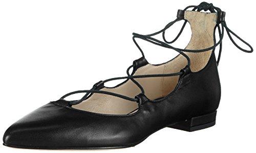 Paco Gil P3061 - Scarpe con Tacco Donna , Nero (Nero (nero)), 36
