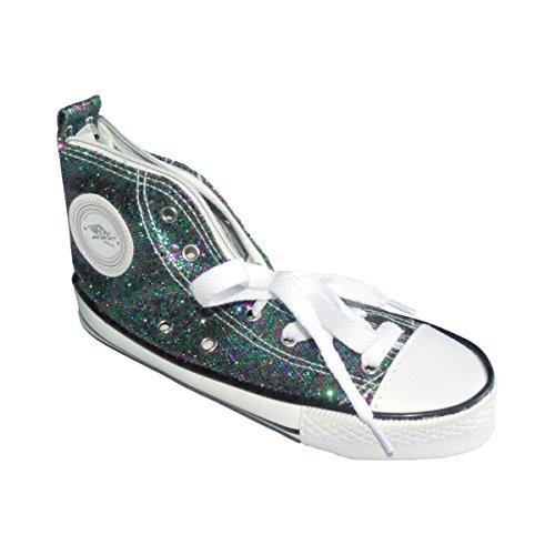 wedo-sneakers-pencil-case-green