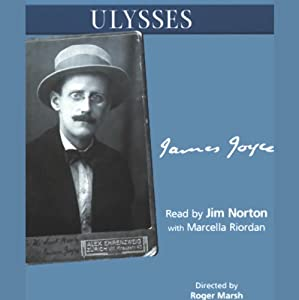 Ulysses, Volume 3 Audiobook