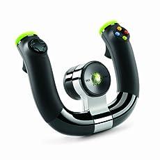Xbox 360 ワイヤレス スピード ホイール