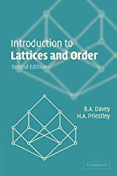 Introduction to Lattices and Order, Second Edition