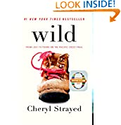 Cheryl Strayed (Author)   291 days in the top 100  (3072)  Buy new:  $15.95  $9.06  146 used & new from $4.99