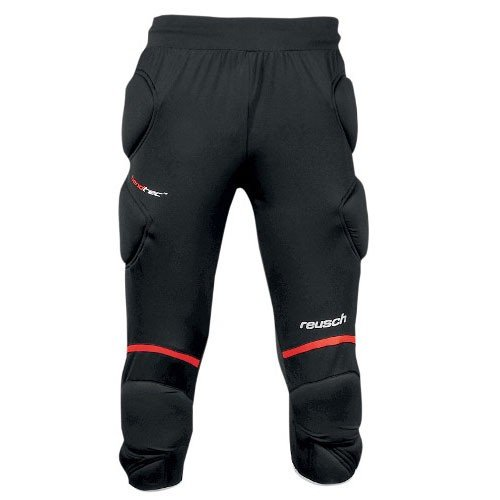 Pantaloni Portiere Calcio Reusch FPT UnderPant pro 3/4 taglia L
