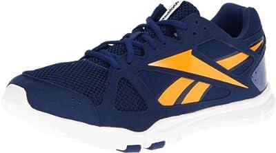 Reebok Men's YourFlex Train 2.0 Cross-Training Shoe