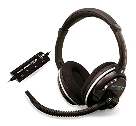 Turtle Beach Headset : Ear Force PX21 (PS3)