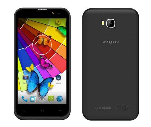 ZOPO Libero ZP500 - 4.0 ' IPS HD (480x 854) display capacitive touchscreen Android 4.0 ICE CREAM SANDWICH Cortex... Black Friday & Cyber Monday 2014