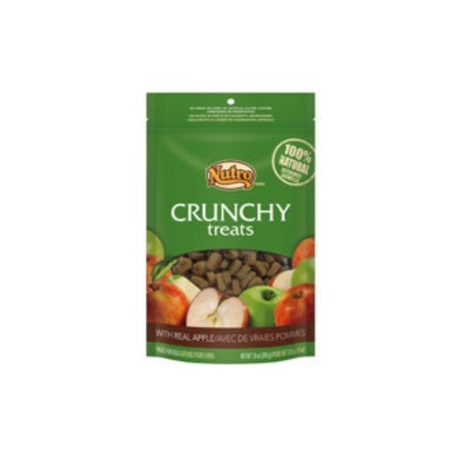 Nutro Natural Choice Crunchy Treats With Real Apples Dog Treats (Nutro Natural Choice Dog Treats compare prices)