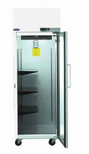 Refrigerator, Chromatography 24 cu ft with Casters, 115V/60Hz