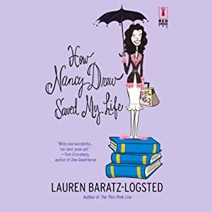How Nancy Drew Saved My Life Audiobook