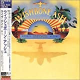 Live Dates 1 by Wishbone Ash