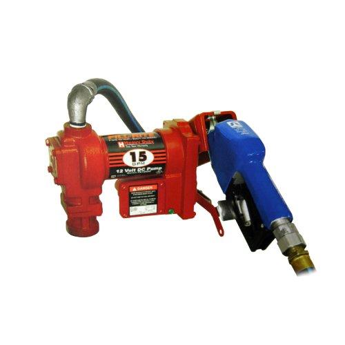 Electric Gasoline Transfer Pump